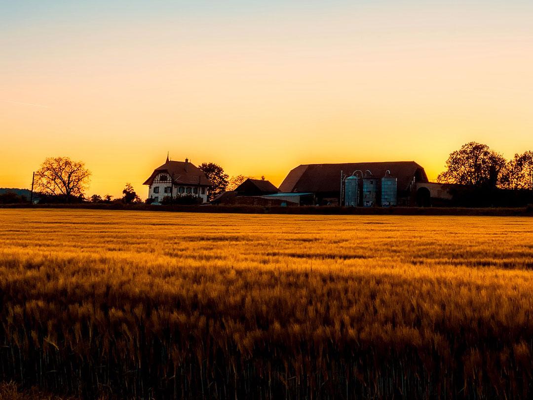 Rural Missouri